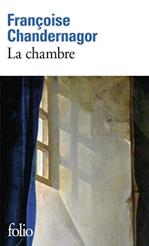 9782070314201: La Chambre