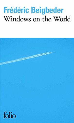 9782070314614: Windows on the World (Folio)