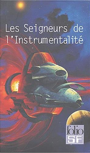 Le Seigneur de l'Instrumentalité Coffret 4 volumes (French Edition) (2070314898) by Cordwainer Smith