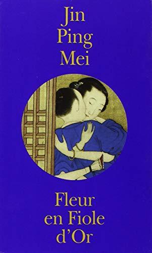 Jin Ping Mei, Fleur en Fiole d'Or, coffret 2 volumes, (French Edition)