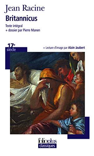 9782070315116: Britannicus (Folio Plus Classique) (French Edition)