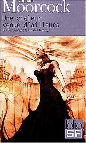 9782070315567: Chaleur Venue D Ailleurs (Folio Science Fiction) (French Edition)