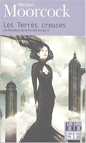 9782070315994: Terres Creuses (Folio Science Fiction) (French Edition)