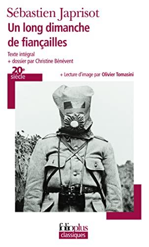 9782070316199: Un long dimanche de fiancailles (Folio Plus Classique) (French Edition)