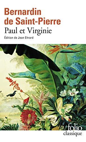 9782070316243: Paul et Virginie