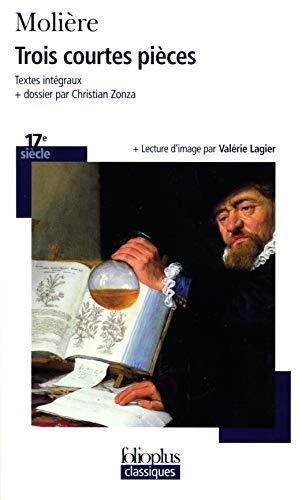 9782070316939: Trois Courtes Pieces (Folio Plus Classique) (French Edition)
