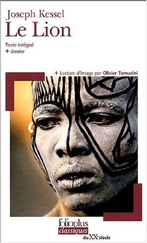 9782070316953: Lion (Folio Plus Classique) (French Edition)