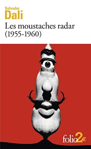 9782070317004: Les Moustaches radar: (1955-1960)