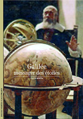 9782070317134: Galil�e: Le messager des �toiles