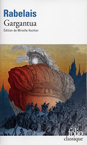 9782070317363: Gargantua (Folio (Gallimard)) (French Edition)