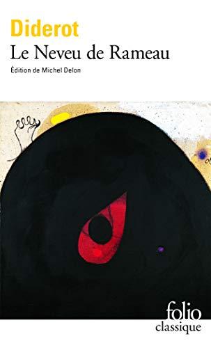 9782070317479: Neveu de Rameau Di (Folio (Gallimard)) (French Edition)
