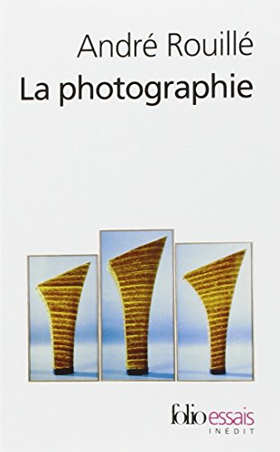 9782070317684: Photographie (Folio Essais) (French Edition)