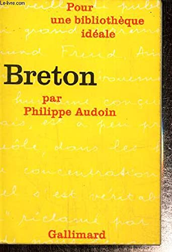 Breton: Audoin, Philippe