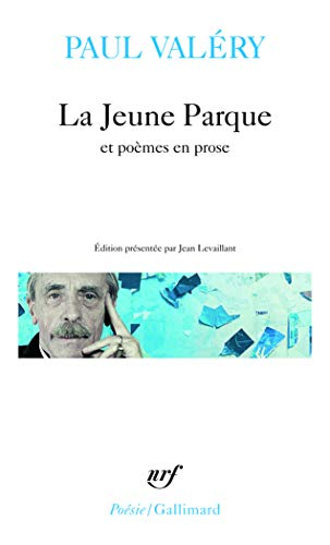 9782070317929: Jeune Parque Poemes (Collection Pobesie) (French Edition)