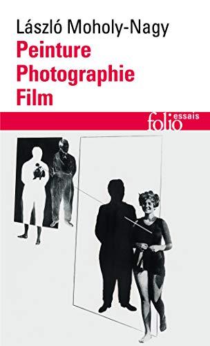9782070318414: Peinture, photographie, film et autres écrits sur la photographie