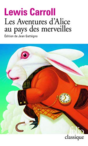 9782070318643: Avent Alice Au Pays Merv (Folio (Gallimard)) (French Edition)