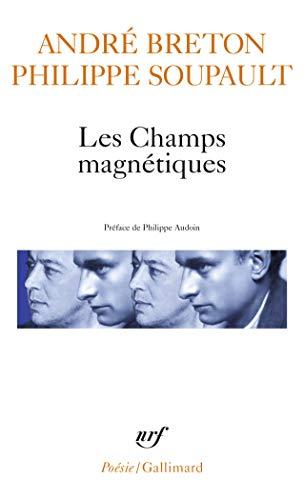 Les Champs Magnetiques Sil Vous Plait Vo: Breton; Soupault