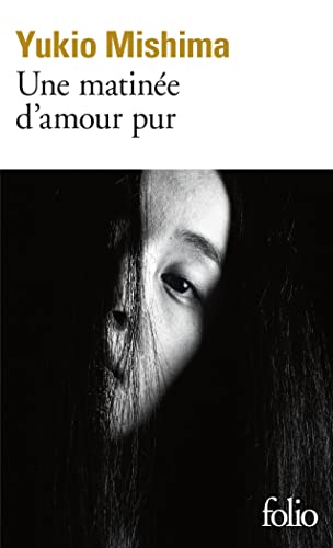 9782070319459: Matinee D Amour Pur (Folio) (French Edition)