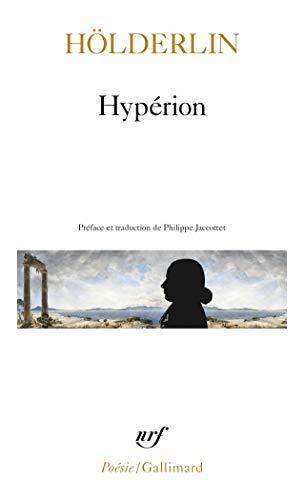 9782070320325: Hypérion