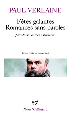 9782070320530: Fetes Galan Romances (Poesie/Gallimard) (English and French Edition)