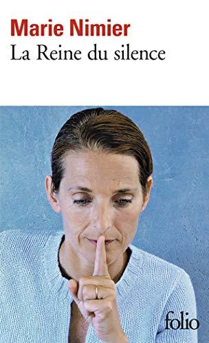 9782070320844: La Reine du silence - Prix Médicis 2004
