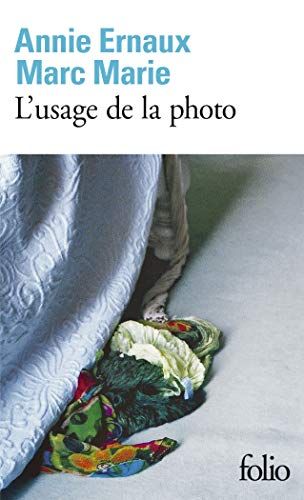 9782070320981: L'usage de la photo (Folio)