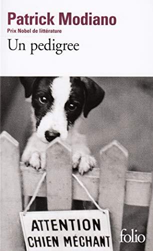 9782070321025: Un pedigree