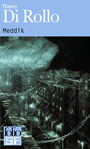 9782070321131: Meddik (Folio Science Fiction) (French Edition)