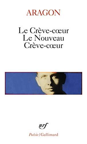 9782070321896: Le Crève-coeur - Le nouveau Crève-coeur