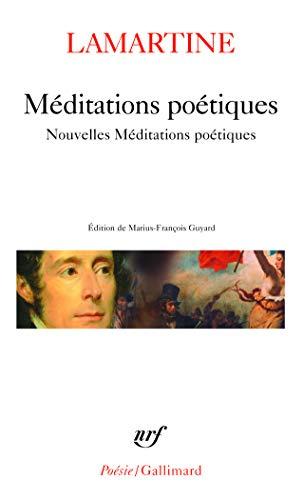 9782070322008: Meditations poetiques