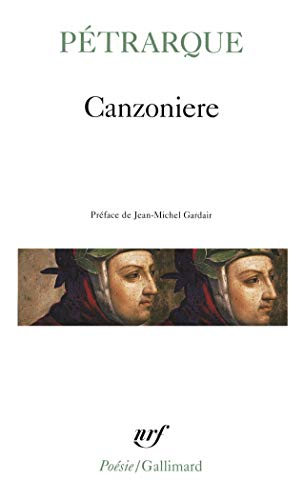 9782070322374: Canzoniere