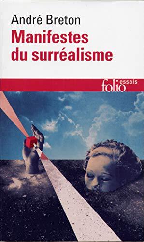 9782070322794: Manifestes du surréalisme (Folio Essais)