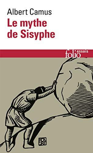 9782070322886: Le mythe de Sisyphe: Essai sur l'absurde (Folio essais)