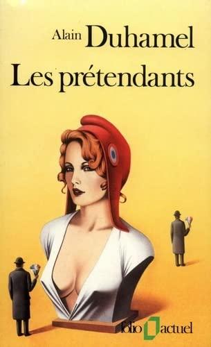 9782070322916: Les Prétendants