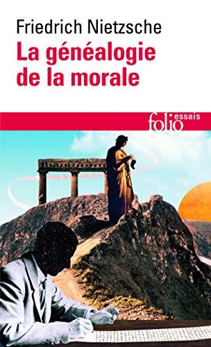9782070323272: Genealogie de La Morale (Folio Essais) (English and French Edition)