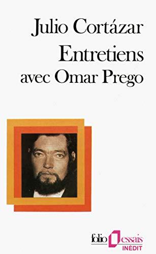 9782070323395: Entretiens avec Omar Prego