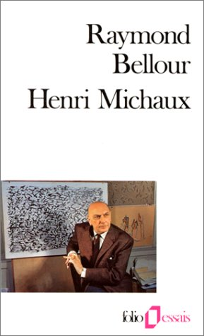 9782070323715: Henri Michaux (Folio Essais) (English and French Edition)