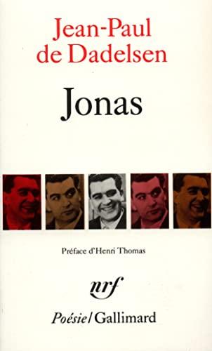 9782070324002: Jonas