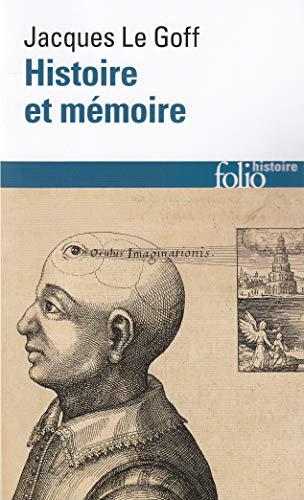 9782070324040: Histoire et mémoire