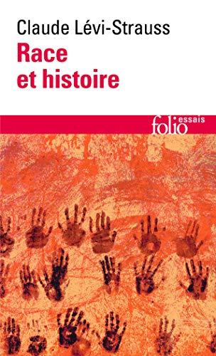 9782070324132: Race et histoire (Folio essais)