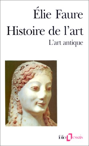 9782070324170: Histoire de L Art (Folio Essais) (English and French Edition)