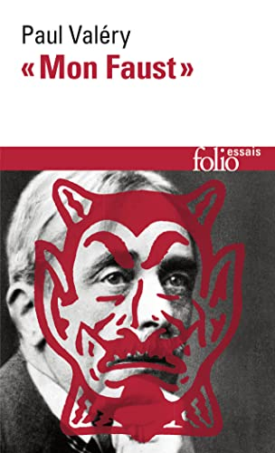9782070325238: Mon Faust (Collection Folio / Essais) (English and French Edition)