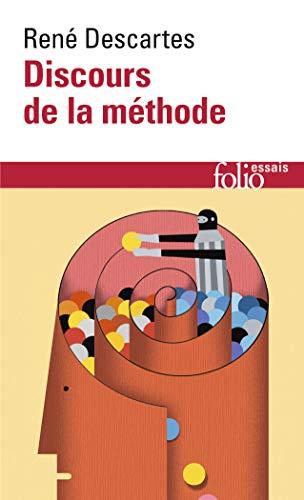 Discours de la methode (Folio Essais): Descartes