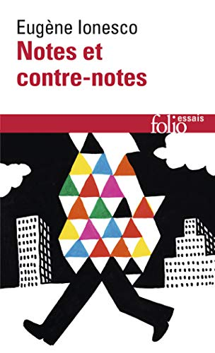 9782070326310: Notes ET Contre Notes (Folio Essais) (English and French Edition)
