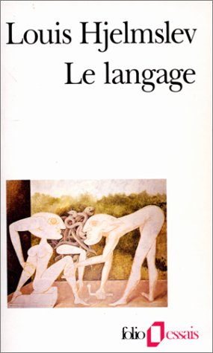 9782070326433: Le langage. augm. de Degrés linguistiques : Une introduction