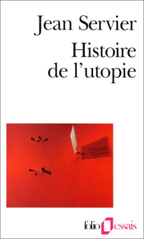9782070326471: Histoire de l'utopie