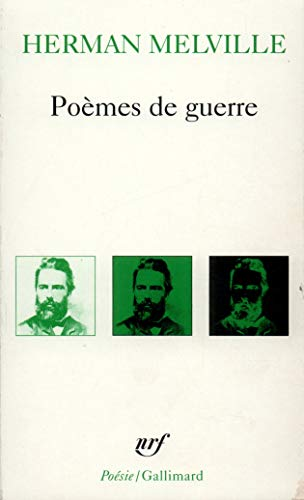 9782070326617: Poemes de Guerre (Poesie/Gallimard) (English and French Edition)