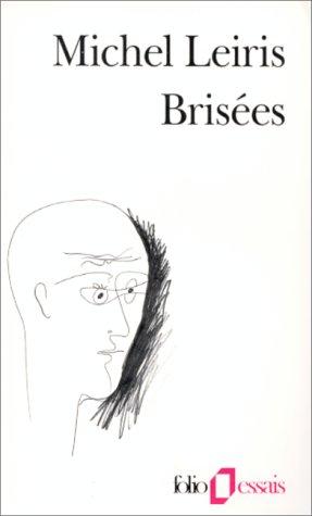 9782070326839: Brisées