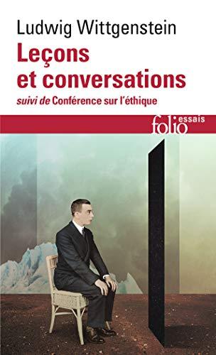 Lecons Et Conv Confere (Folio Essais) (French: Wittgenstein, L.