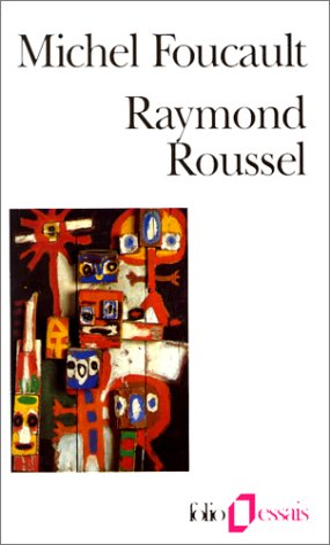 9782070327287: Raymond Roussel